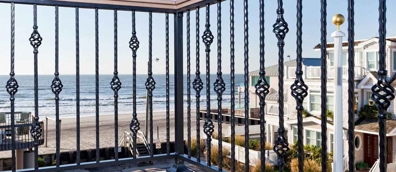 wrought iron decorative products manufacturers exporters in india
